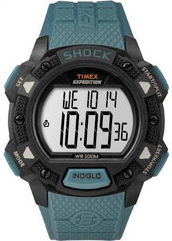 мужские часы Timex TW4B09400. Коллекци Expedition