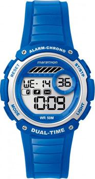 мужские часы Timex TW5K85000. Коллекция Marathon