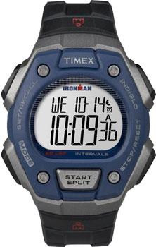 мужские часы Timex TW5K86000. Коллекция Ironman