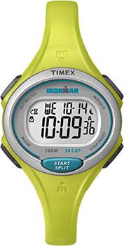 мужские часы Timex TW5K90200. Коллекция Ironman