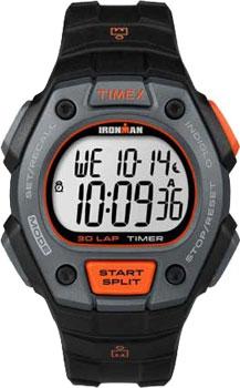 мужские часы Timex TW5K90900. Коллекция Ironman