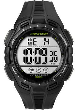мужские часы Timex TW5K94800. Коллекция Marathon