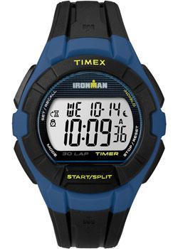 мужские часы Timex TW5K95700. Коллекция Ironman