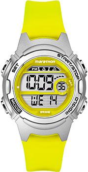 мужские часы Timex TW5K96700. Коллекция Marathon