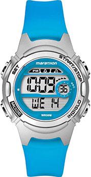 мужские часы Timex TW5K96900. Коллекция Marathon