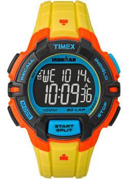 мужские часы Timex TW5M02300. Коллекция Ironman