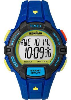 мужские часы Timex TW5M02400. Коллекция Ironman