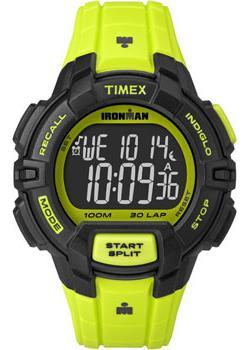 мужские часы Timex TW5M02500. Коллекция Ironman