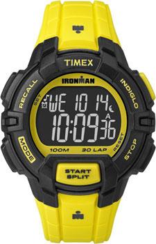 мужские часы Timex TW5M02600. Коллекция Ironman