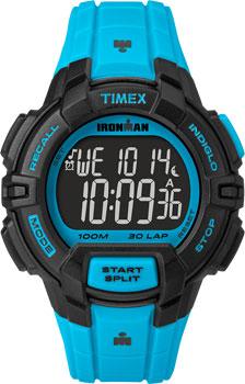 мужские часы Timex TW5M02700. Коллекция Ironman
