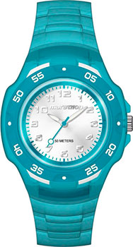 женские часы Timex TW5M06400. Коллекция Marathon