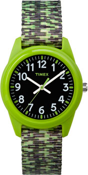 мужские часы Timex TW7C11900. Коллекция Kids