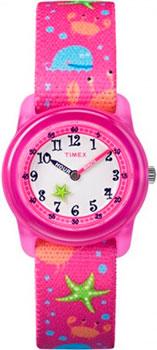мужские часы Timex TW7C13600. Коллекция Kids