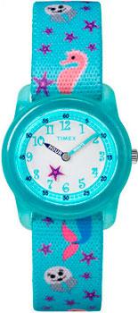 мужские часы Timex TW7C13700. Коллекция Kids