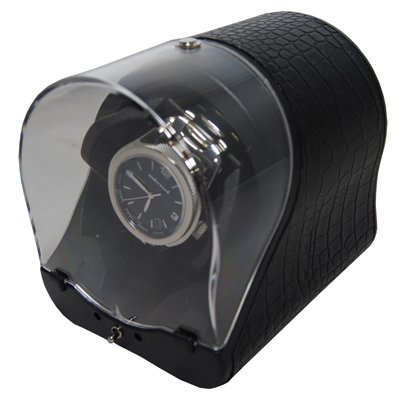 Шкатулка для часов  Underwood 880CBlack