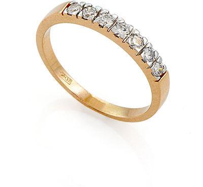 Золотое кольцо с бриллиантами art.КБ3808-278. Похожие модели ювелирных изделий
