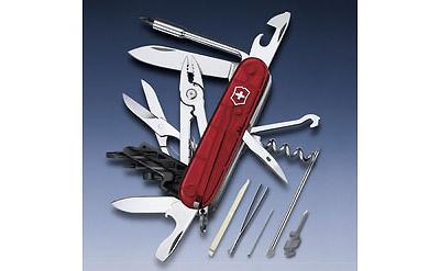 Ножи  Victorinox 1.7725.T