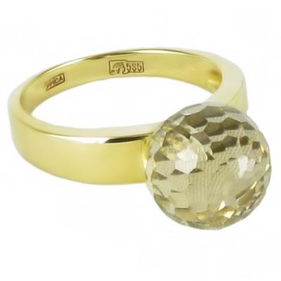 Купить Кольца Золотое кольцо  10301020710  Золотое кольцо  10301020710