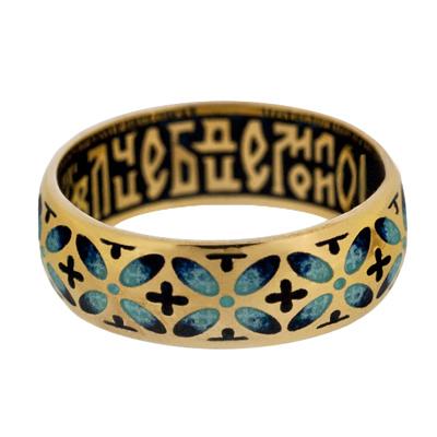 Серебряное кольцо  VZ_3.47.17
