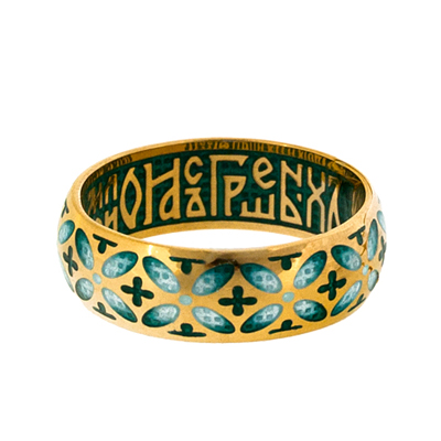 Серебряное кольцо  ZW_353.17