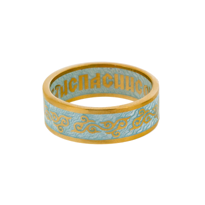 Серебряное кольцо Z_03.009.4.65.18